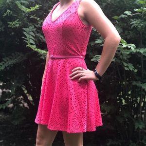 Short and stylish date dress